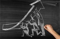 Organizing Sales Machines Capable of Repeatable Success