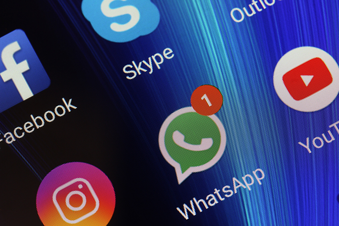 A Lesson in Global Customer Experience from Whatsapp