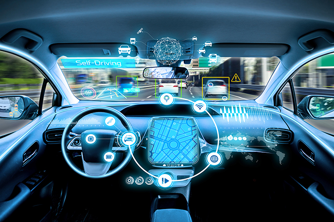 Driver's Education: Connected Cars Pose New Localization Challenges