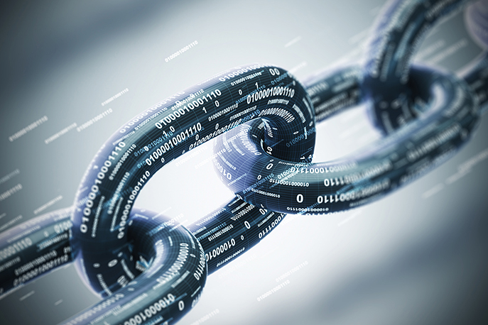 Blockchain's Future in the Language Industry