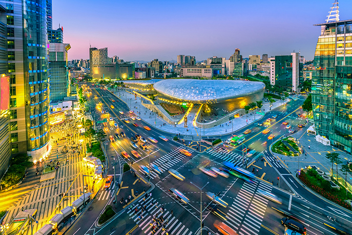 South Korea in the Spotlight - Should This market Be on Your Radar?
