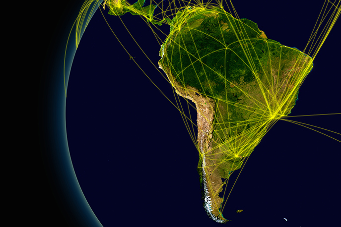 Gender Survey for Latin America Shows Importance of Regional Knowledge