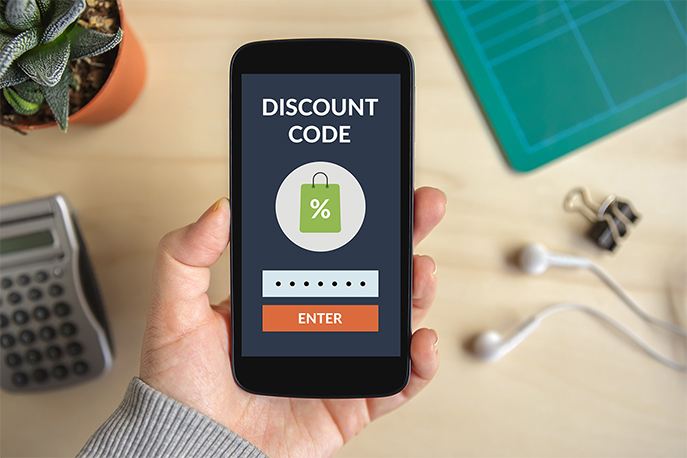 Is Heavy Discounting the Only Way to Land Business These Days?