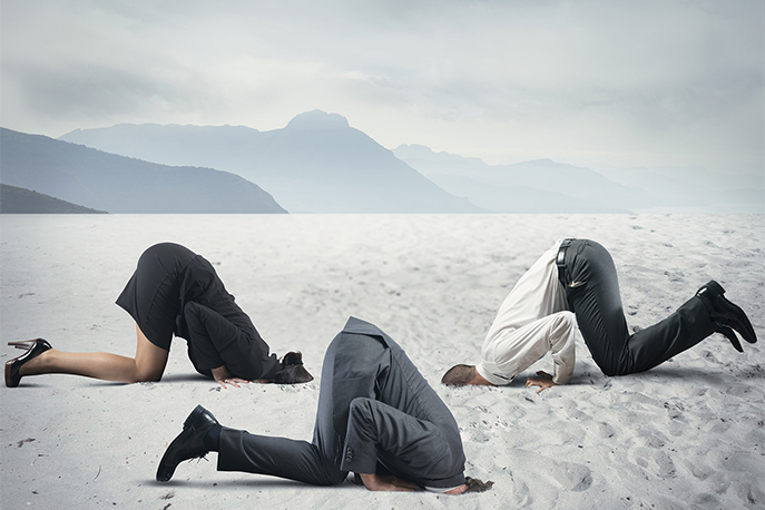 Time for LSPs to Stop Playing Hide and Seek with Procurement