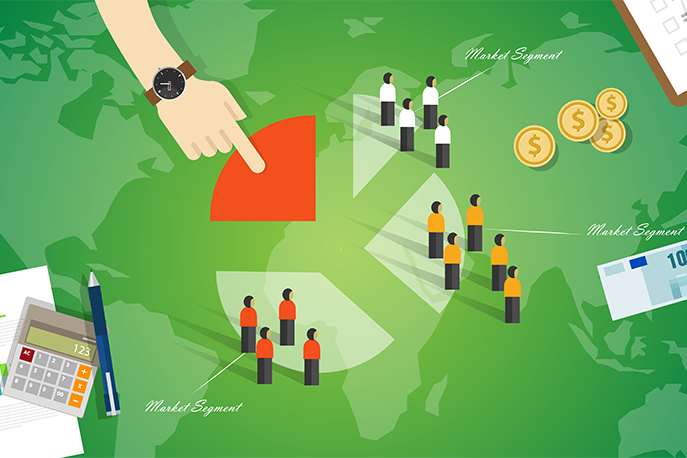 Using Market Segmentation to Generate Sustained Growth