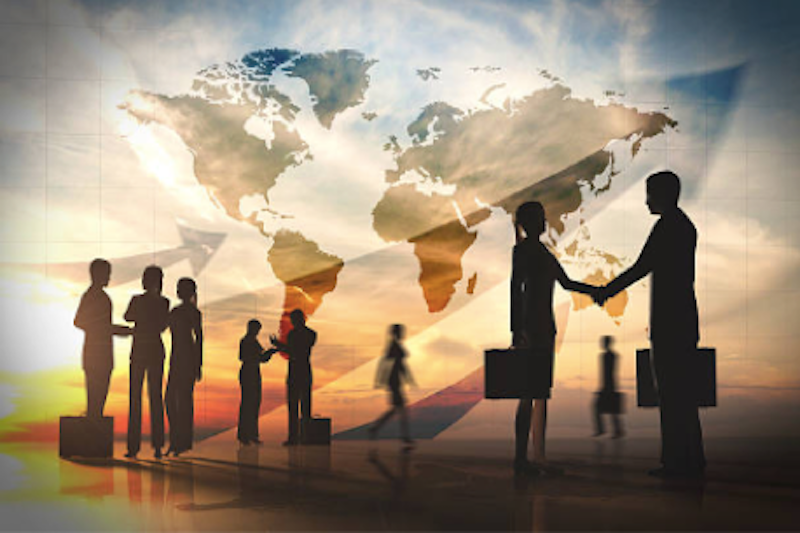 Direct-to-Consumer: How to Get the Global Piece Right